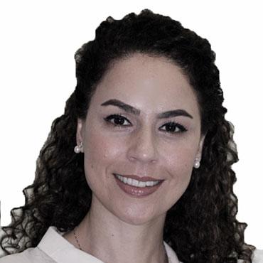 Dr Maryam Izadi